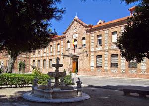 El colegio Marqués de Vallejo abre sus puertas a la Asociación