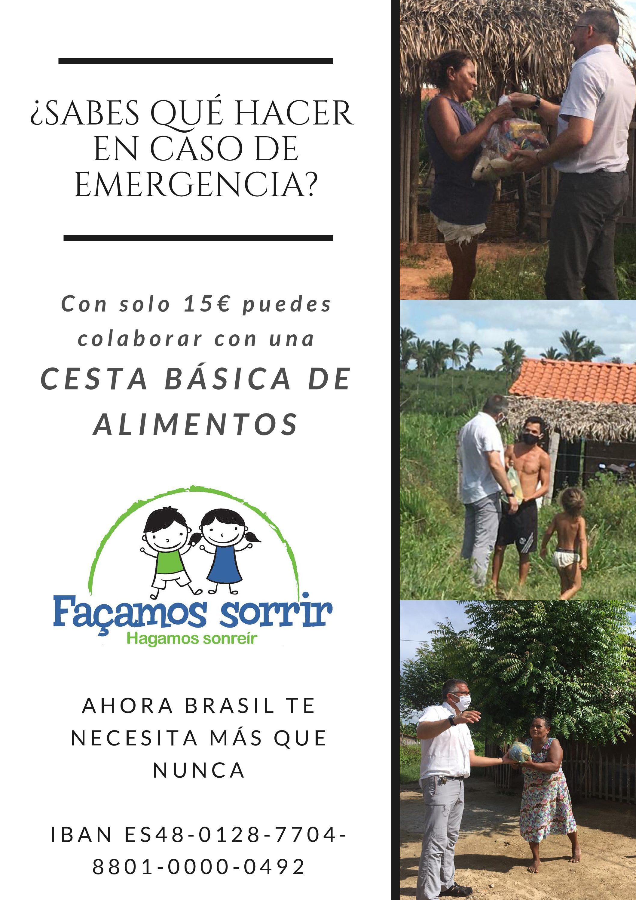 EMERGENCIA BRASIL COVID-19